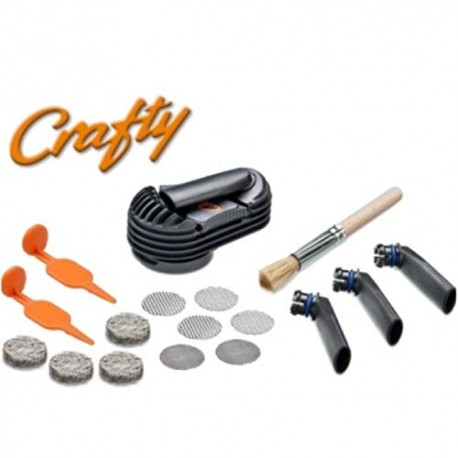 Crafty wears set of parts